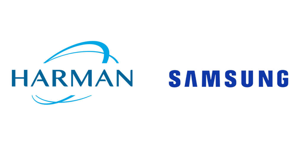 CarMedia and Harman Samsung