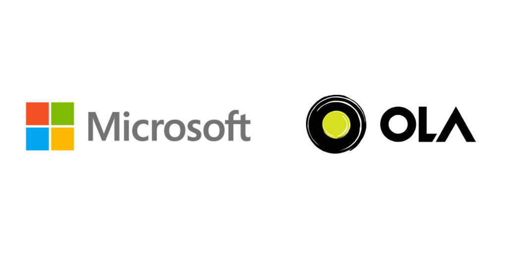 CarMedia and Microsoft Ola